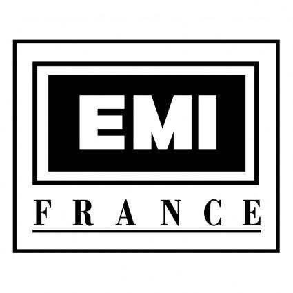 free vector Emi france