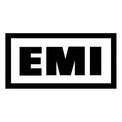 free vector Emi 4