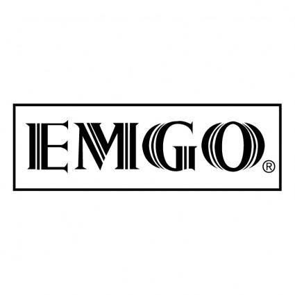 free vector Emgo