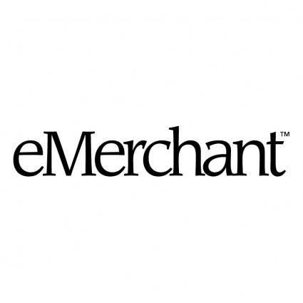 free vector Emerchant