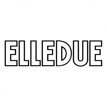 free vector Elledue