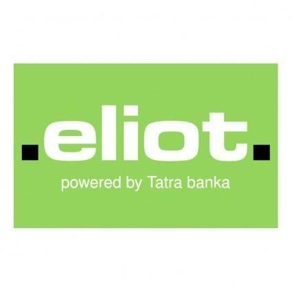 free vector Eliot