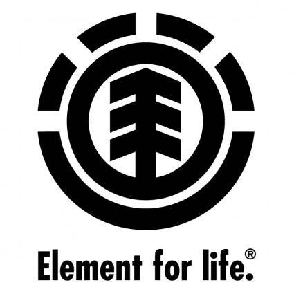 free vector Element for life