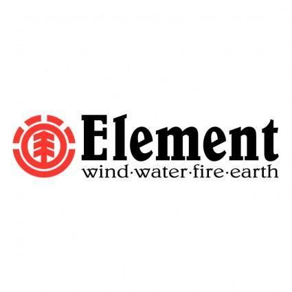 free vector Element 0
