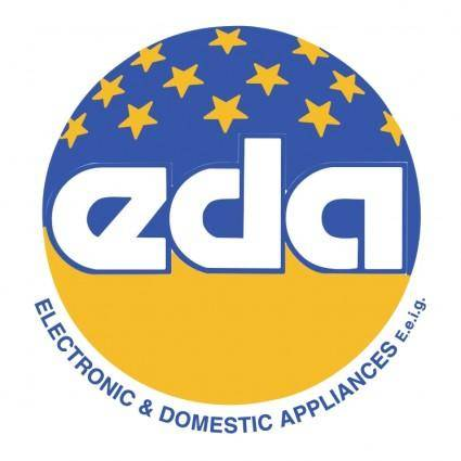 Electronic domestic appliances