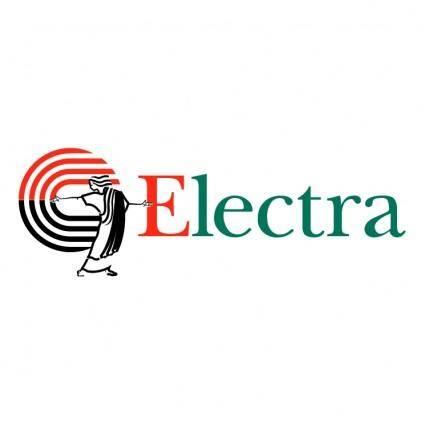 free vector Electra 2