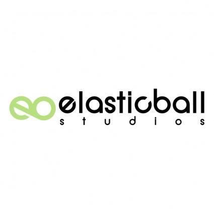 free vector Elasticball studios