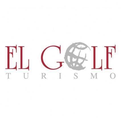 free vector El golf turismo