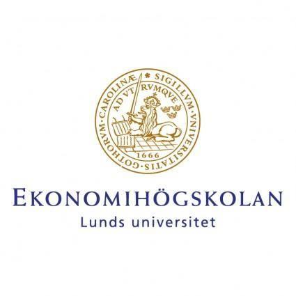 free vector Ekonomihogskolan