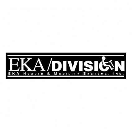 Ekadivision