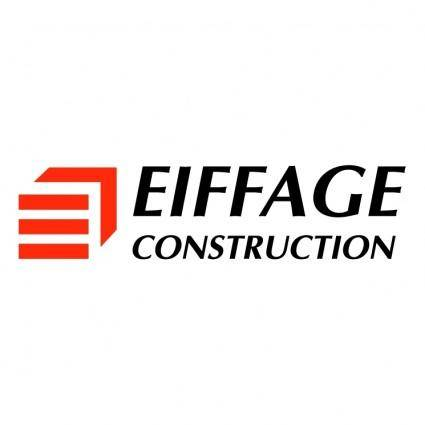 free vector Eiffage construction