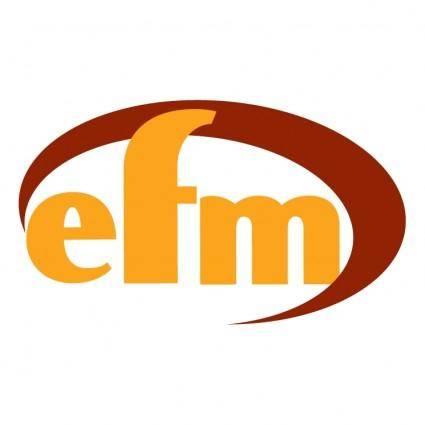 free vector Efm