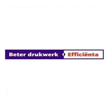 free vector Efficienta