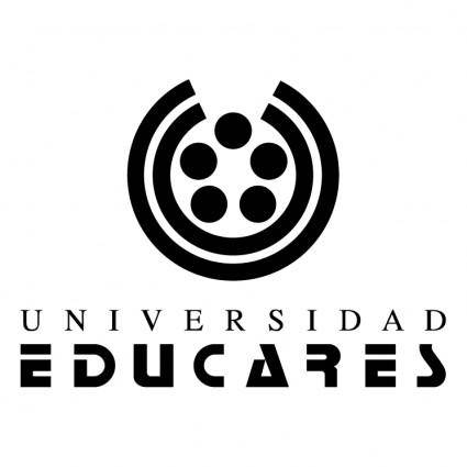 free vector Educares universidad