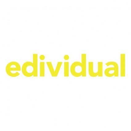 free vector Edividual