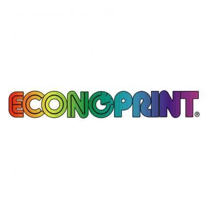Econoprint 0
