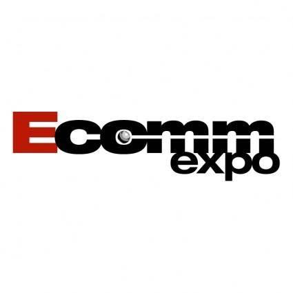 Ecomm expo