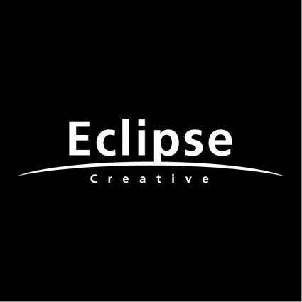 free vector Eclipse creative