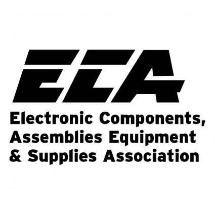 free vector Eca