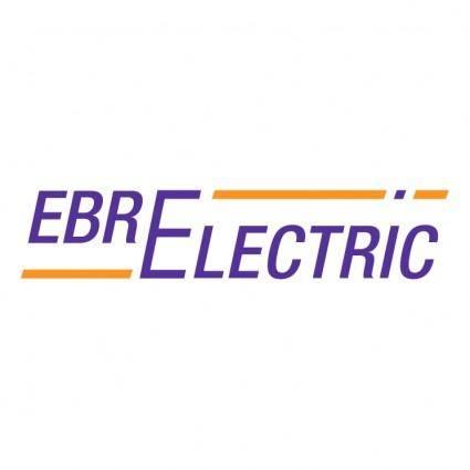 free vector Ebr electric