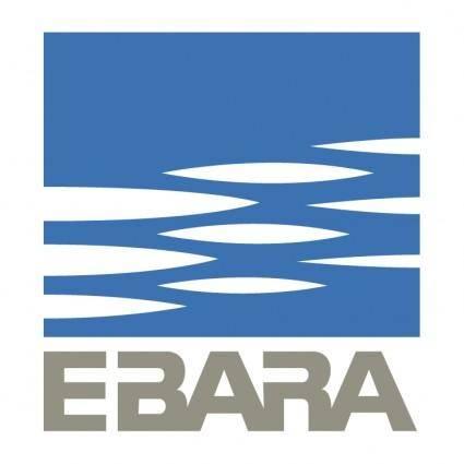 free vector Ebara