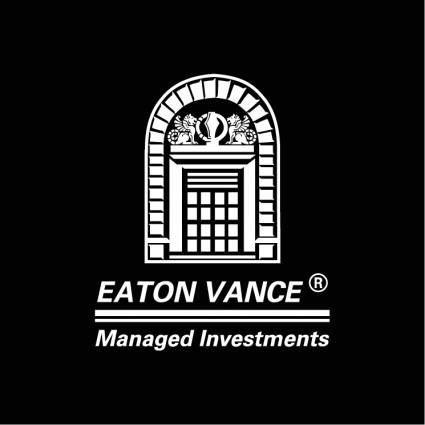 Eaton vance distributors