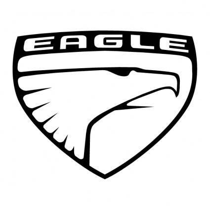 free vector Eagle 0