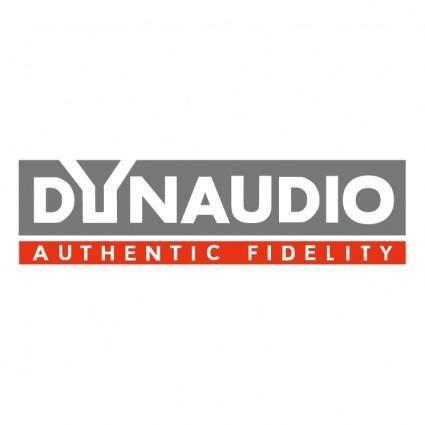free vector Dynaudio 0
