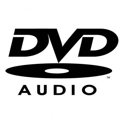 Dvd audio