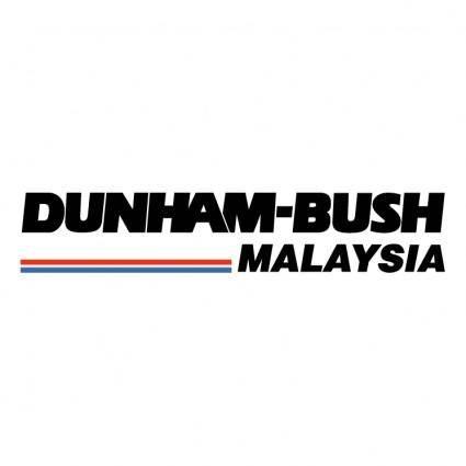 Dunham bush malaysia