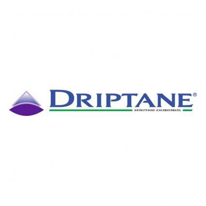 free vector Driptane