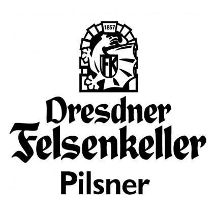 Dresdner felsenkeller pilsner 0
