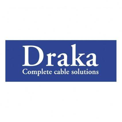 free vector Draka
