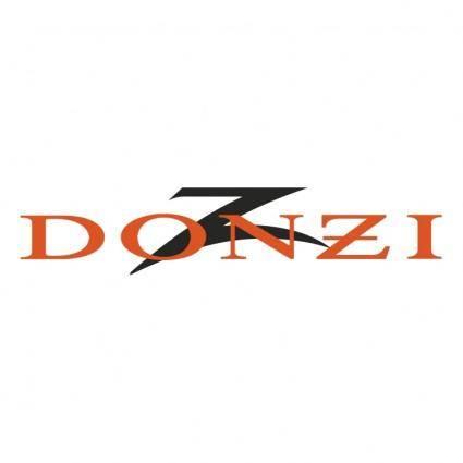 Donzi 0