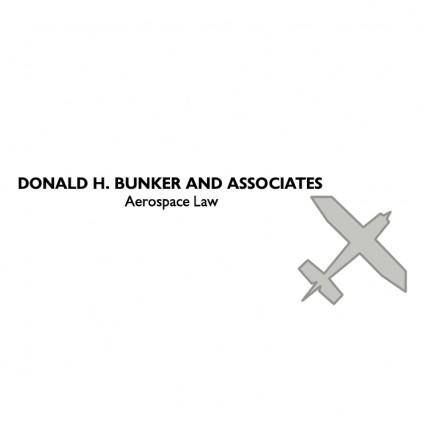free vector Donald h bunker and associates