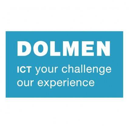 Dolmen computer applications