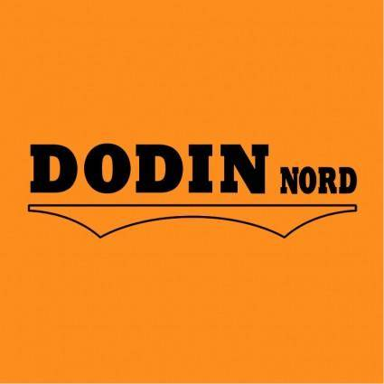 Dodin nord