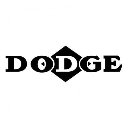 free vector Dodge 10