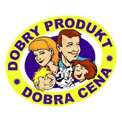 free vector Dobry produkt dobra cena
