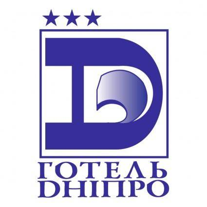free vector Dnipro hotel