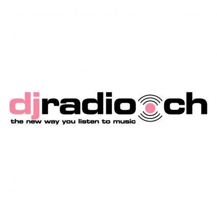 free vector Djradioch