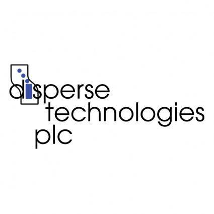 free vector Disperse technologies