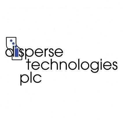 Disperse technologies