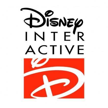 Disney interactive 0