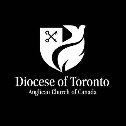 free vector Diocese of toronto 0