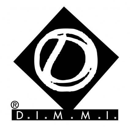 free vector Dimmi