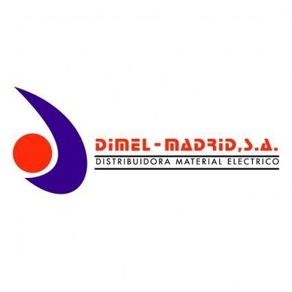 free vector Dimel madrid