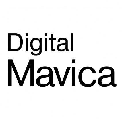 Digital mavica