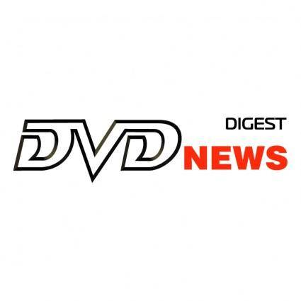 Digest dvd news