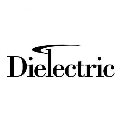 free vector Dielectric